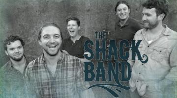 The Shack Band @ Visulite Theater